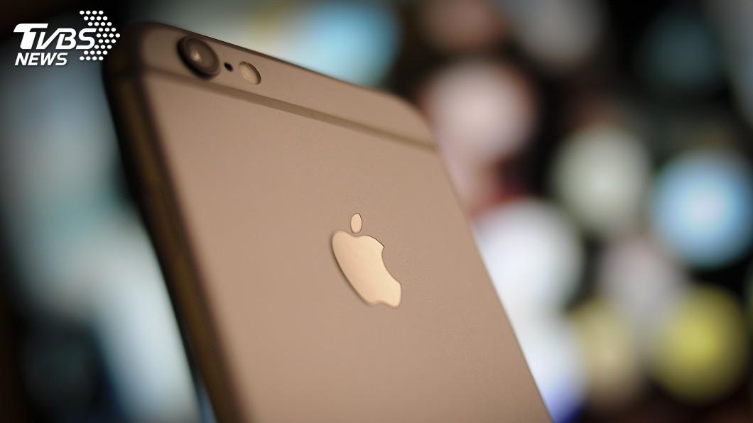 圖/達志影像美聯社 蘋果新款iPhone面板規格? 市調這樣說