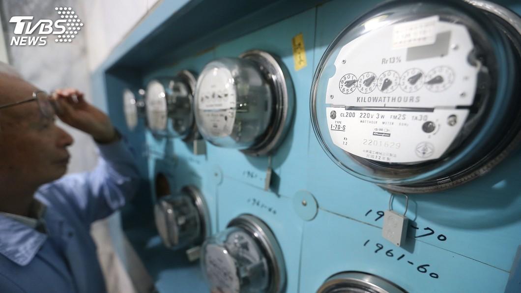 電費不清容易引發爭議。示意圖/TVBS 換冰箱才知!傻繳2年「對面房+公用電」 怒揭房東惡行