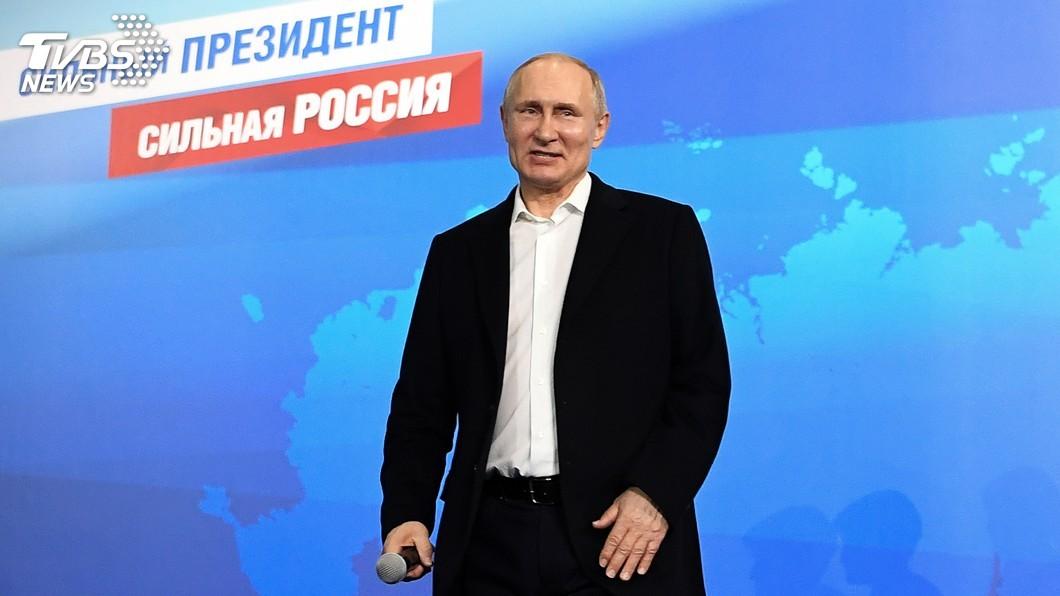 圖/達志影像路透社 蒲亭再掌權6年 俄2024年將成何種光景