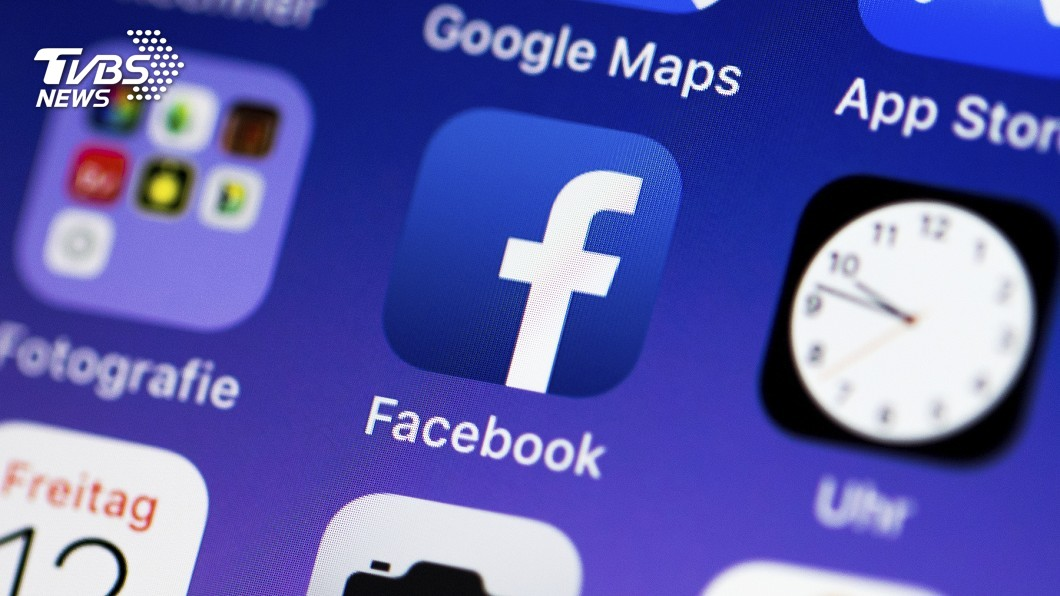 圖/達志影像美聯社 美股三大指數下跌 臉書帶頭領跌科技股