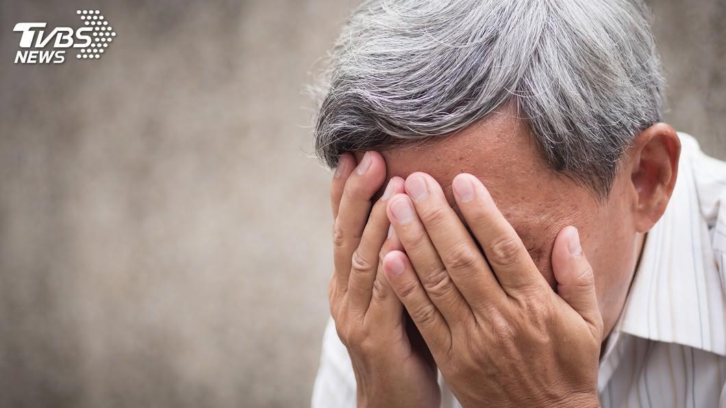(示意圖/shutterstock 達志影像) 頭暈、胸悶、呼吸喘 銀髮族當心致命心律不整