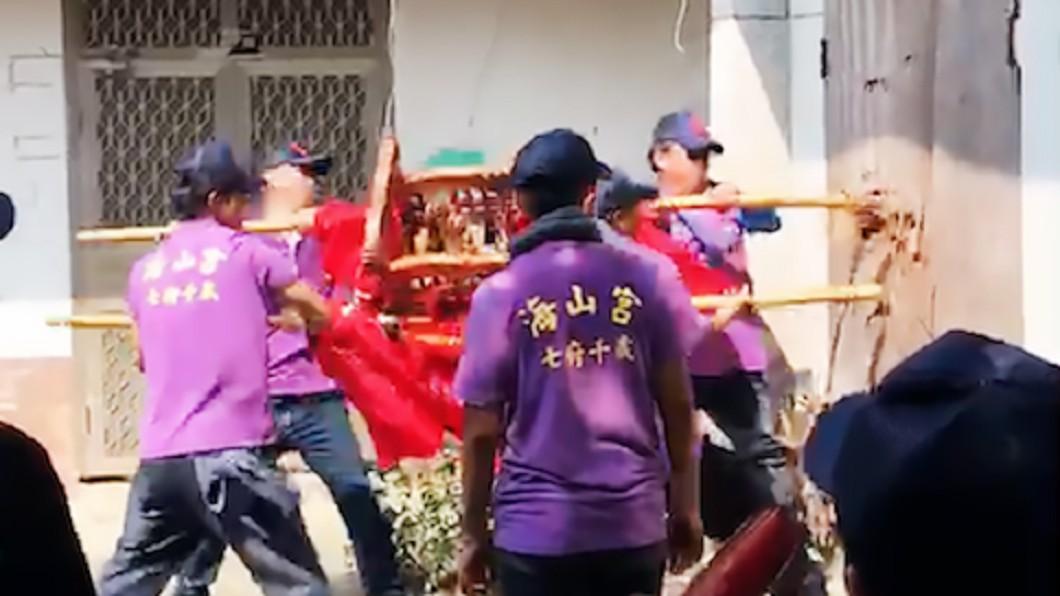 圖/翻攝台灣教會公報