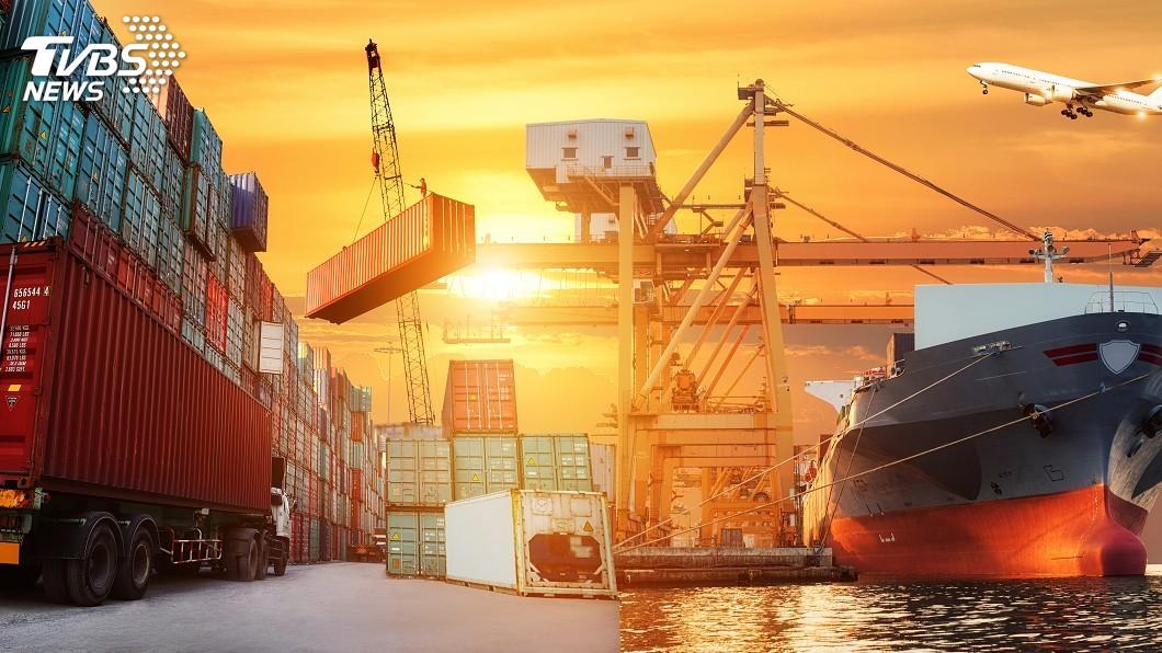 示意圖/TVBS 鋼鋁關稅爭議恐掀貿易戰 美國沒在怕