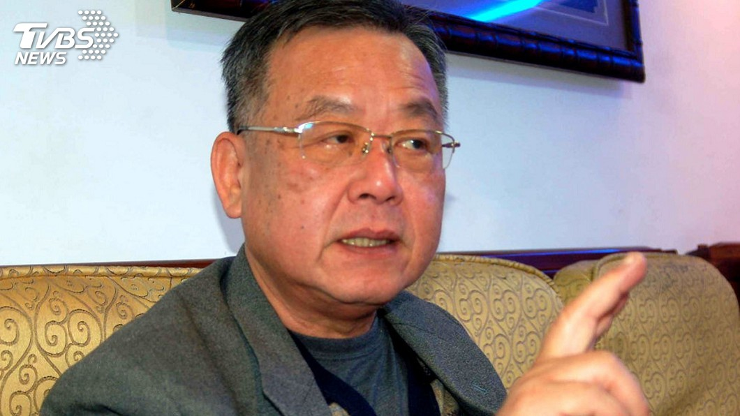 圖/中央社 國民黨通過提名 賴峰偉回鍋參選澎湖縣長