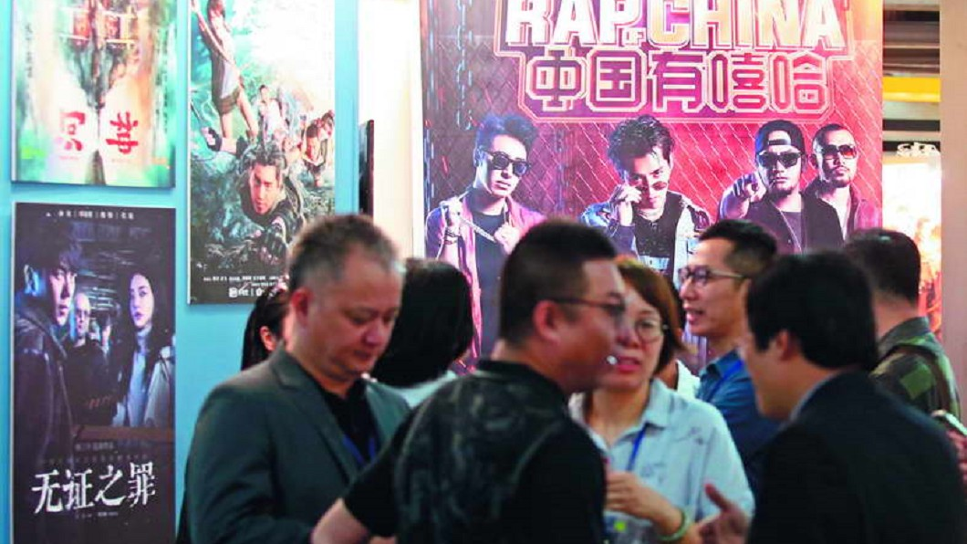 圖/新新聞 【新新聞】兩岸合拍片還會有台灣味嗎?