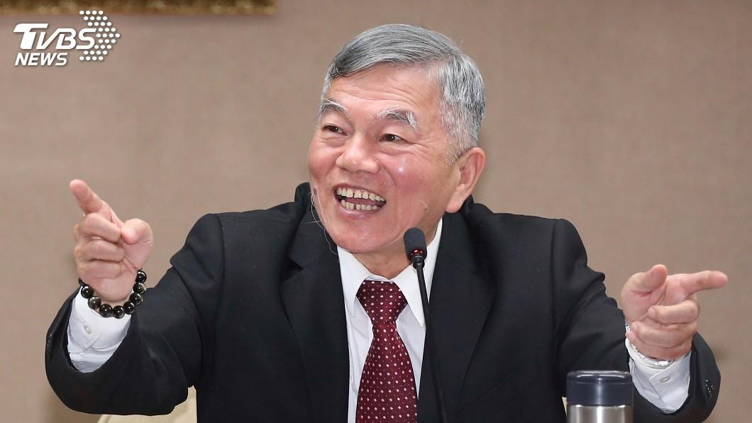 圖/中央社 經濟部政次懸缺 沈榮津:產業相關人才為主