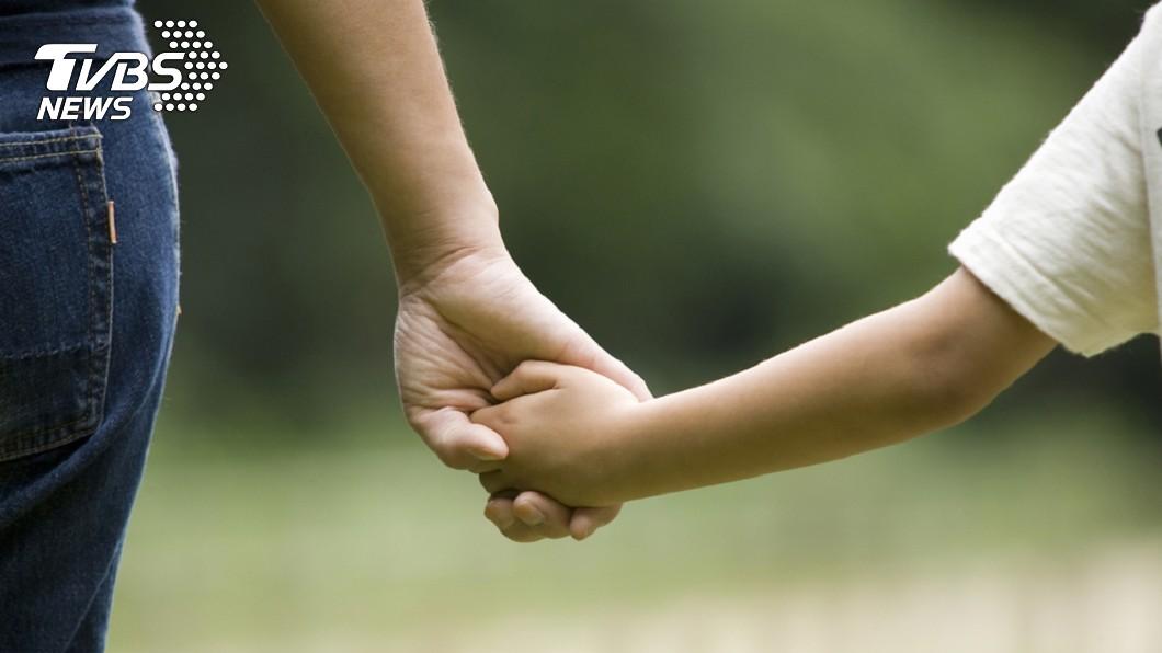 示意圖/TVBS 12歲自閉童走失…2警幫找到雙親 他90度鞠躬感謝