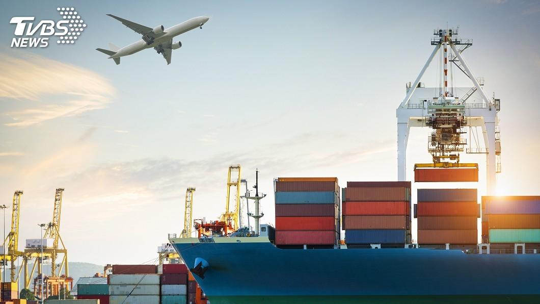 示意圖/TVBS 出口大減! 日本4月貿易順差驟降90%