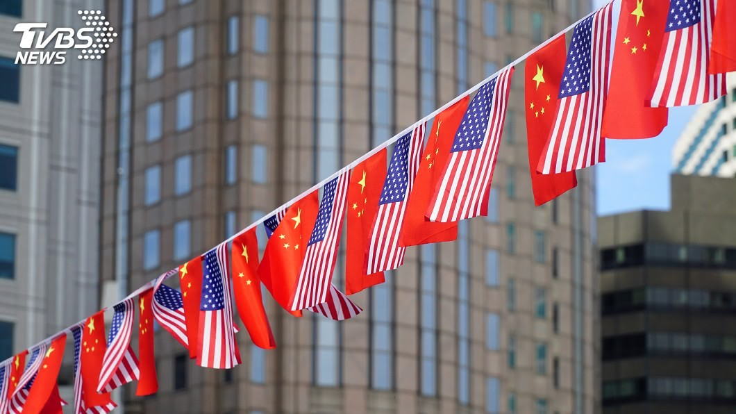 示意圖/TVBS 防中國打稀土牌 美擬計畫減少對外國礦物依賴