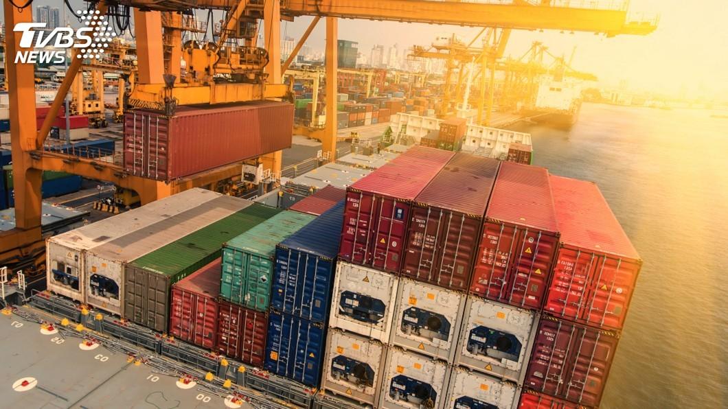 示意圖/TVBS 因應美中貿易戰 第一金降低對中國曝險