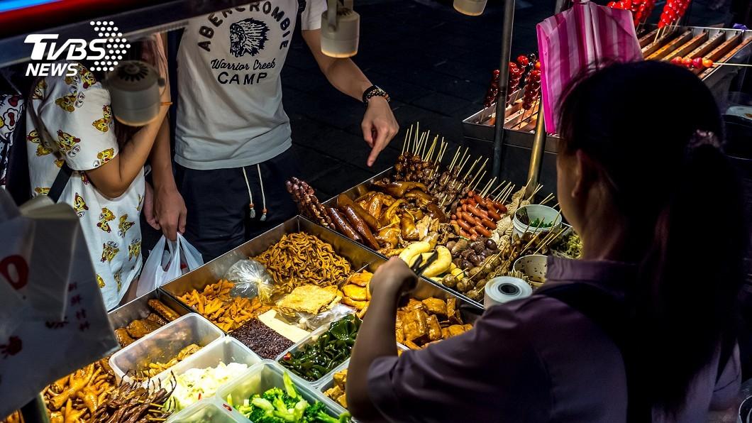 示意圖/TVBS 吸走墾丁大街人氣?隔壁這個「台灣味」夜市爆紅