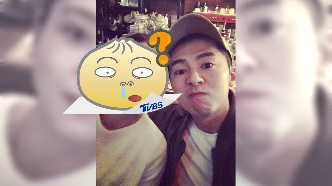 圖/翻攝自李國毅IG(下同) 李國毅IG秀「日常約會照」 粉絲驚訝問:交往了?