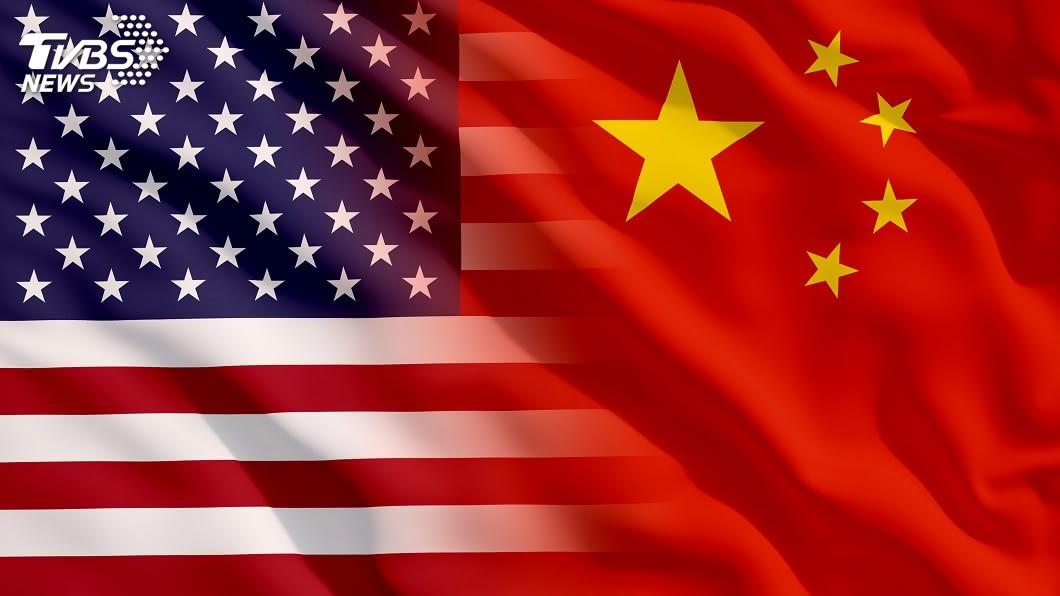 示意圖/TVBS 美國科技公司忙避中國風險 篩查供應鏈
