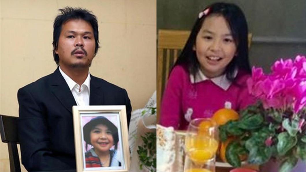 越南籍女童在回家過程中,遭家長會長澀谷恭正殺害,至今尚未得知凶手犯案過程。圖/翻攝NHK、產經新聞 9歲女童放學慘遭家長會長殺害 全裸棄屍水溝