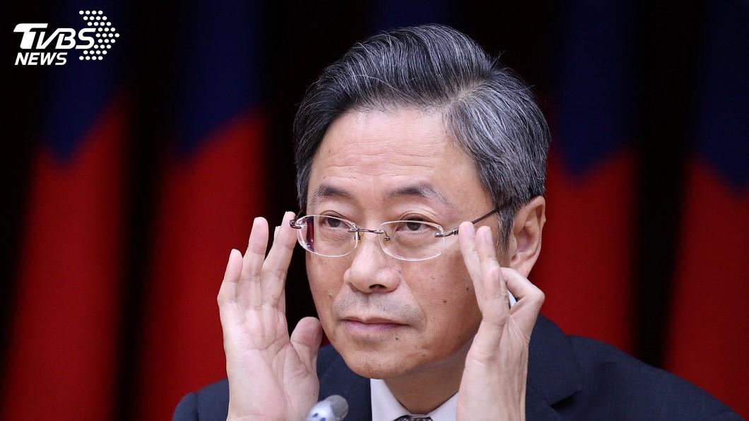 圖/TVBS資料畫面 談水果價崩 張善政:請政府用照顧吳音寧的心來照顧農民