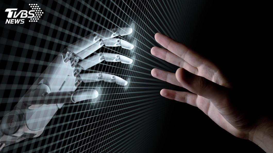 示意圖/TVBS 科技業制定AI道德標準 微軟總裁稱有急迫性