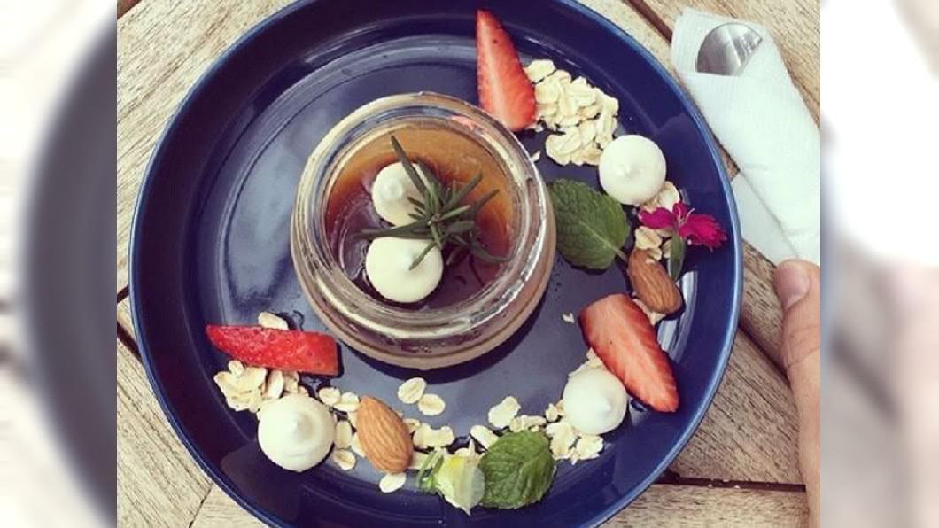 圖/fujintreecafe Instagram 療癒週末就到這裡!民生社區美食地圖讓你放鬆心靈