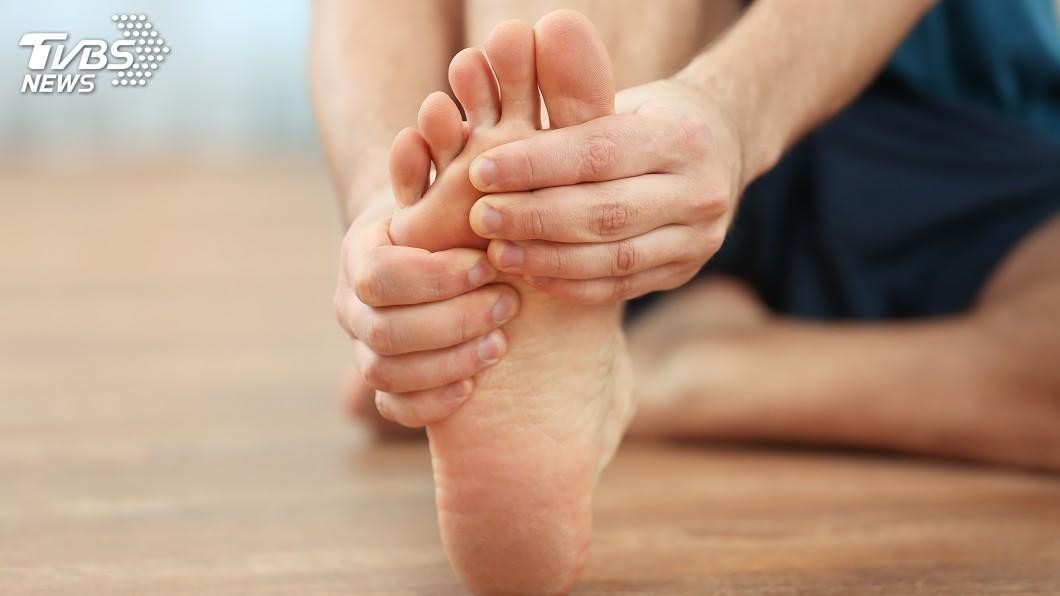 示意圖/TVBS 年輕女扭傷腳…12天後竟猝死  醫曝「關鍵致命主因」