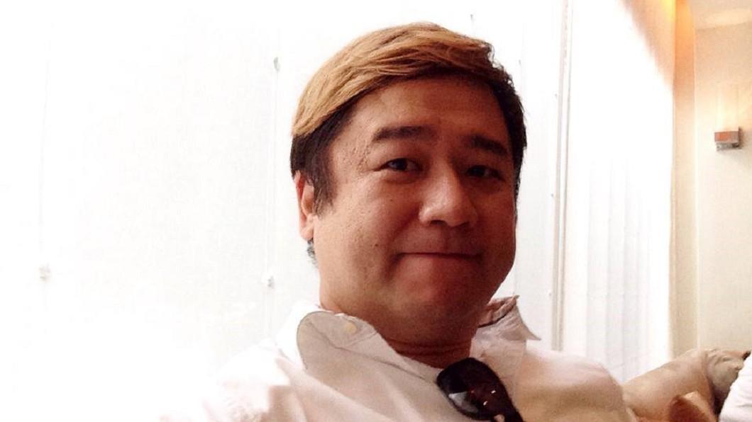 圖/翻攝自瞿友寧 臉書 新劇在陸上映 導演瞿友寧聲明:我不是台獨