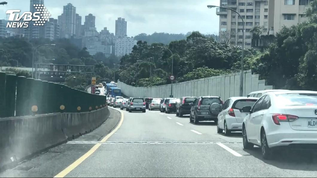 圖/TVBS 期待!最長清明「5天假」 預估車潮僅次春節