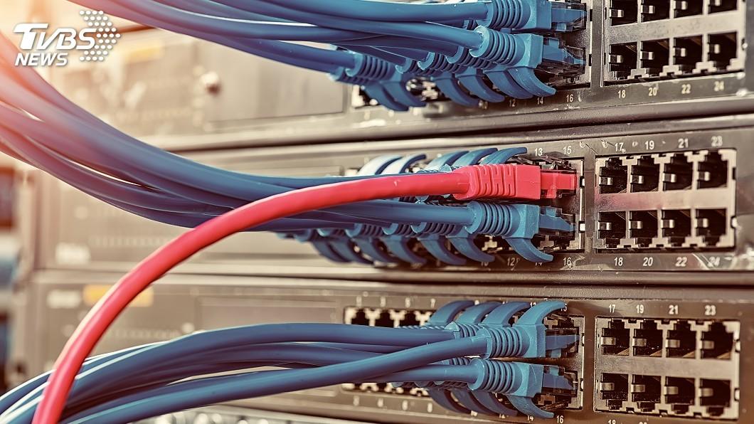 示意圖/TVBS 中國4月新規上路 VPN大限到翻牆更難