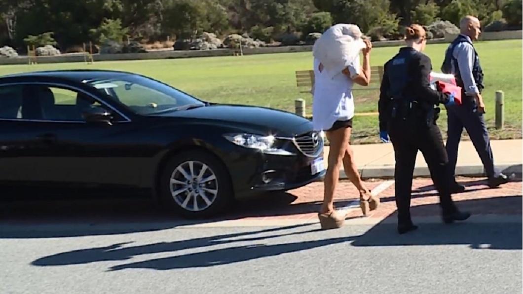 澳洲一對夫妻將女兒迷昏供人性侵。圖/翻攝自Western Australia Police Force臉書 離譜父母玩性愛派對 竟將女兒迷昏供人性侵