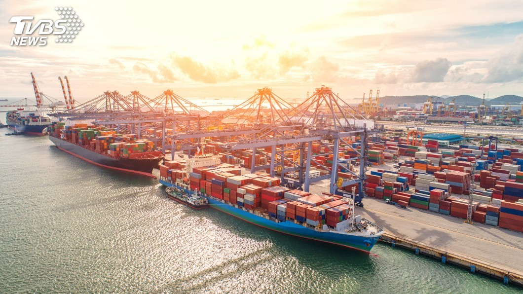 示意圖/TVBS CNN揭貿易戰4大贏家 台灣對美出口增23%