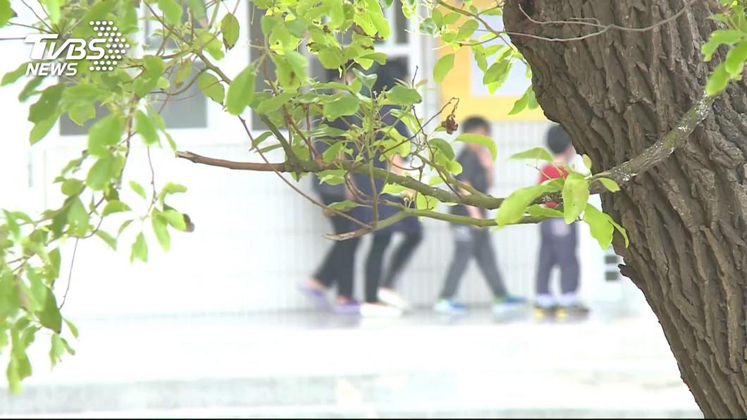 圖/TVBS 虐童事件頻傳 中市府:落實通報機制