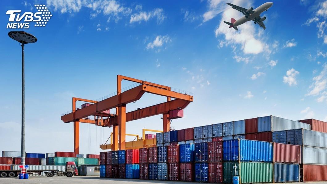 示意圖/TVBS 川普四處點貿易戰 近半美民眾認不利
