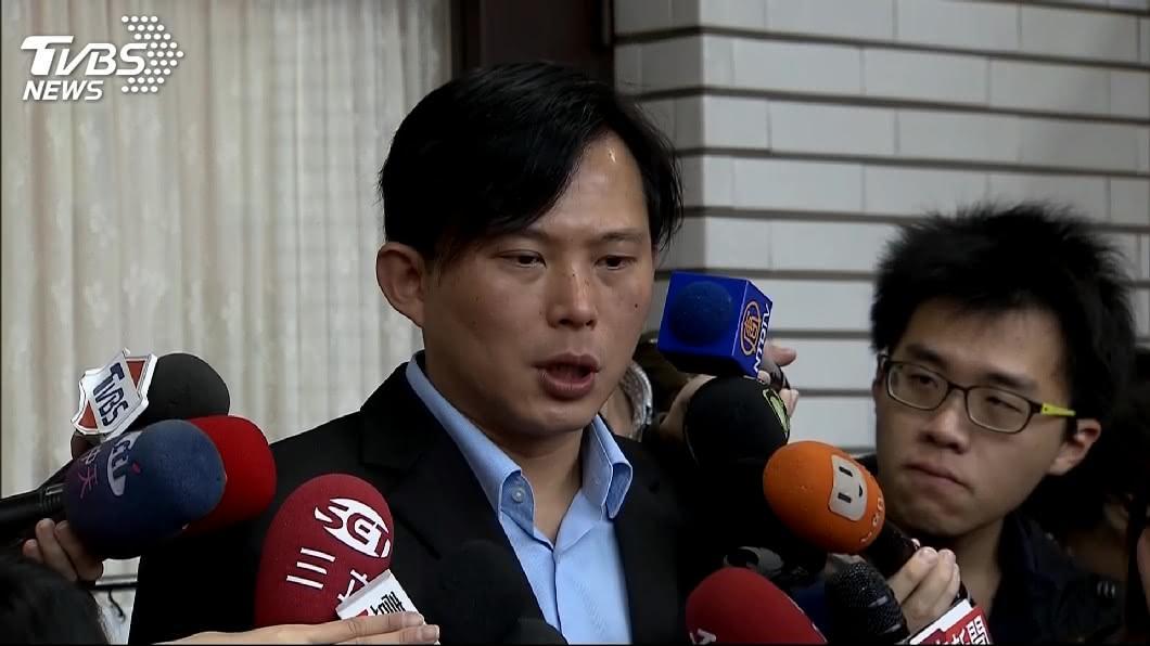圖/TVBS ATP關閉不知情?黃國昌曝調查報告:台鐵在說謊嗎
