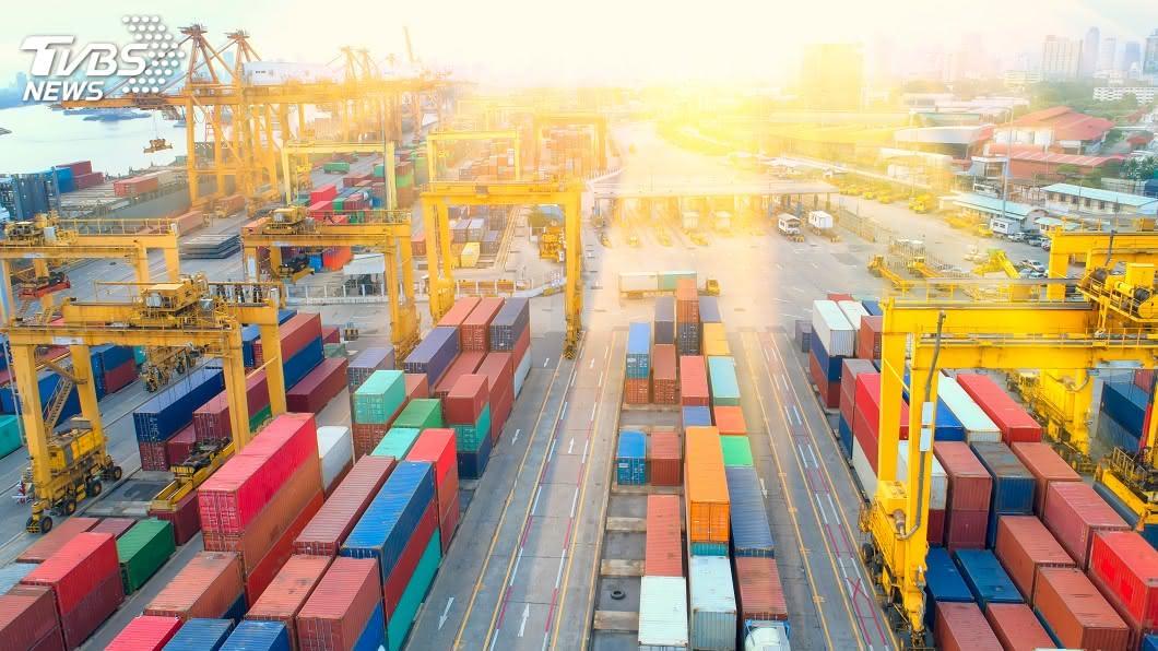 示意圖/TVBS 貿易談判期間 美擬對中製鋼輪課徵高額反補貼稅