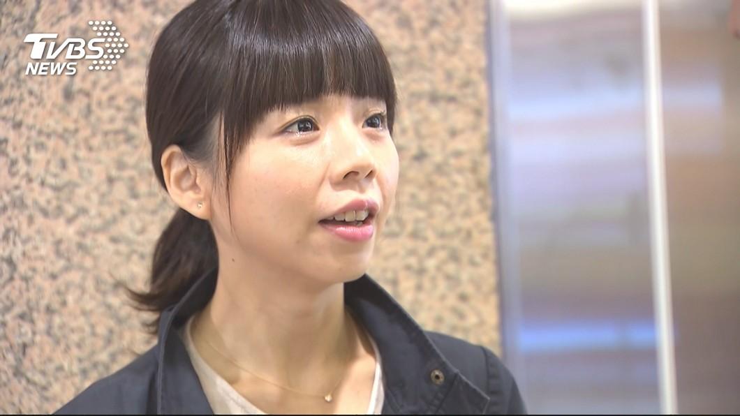 圖/TVBS 洪慈庸提案 交通違規記點時效延為一年