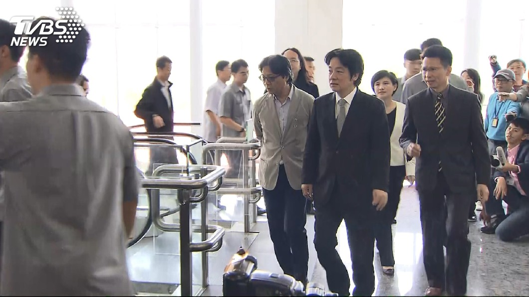 圖/TVBS T怪客踢新聞/賴神請小心選舉電磁波