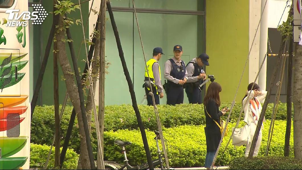 示意圖/TVBS 想拜拜都不行!麵店、金紙店被列管 員警「禁地」限制多