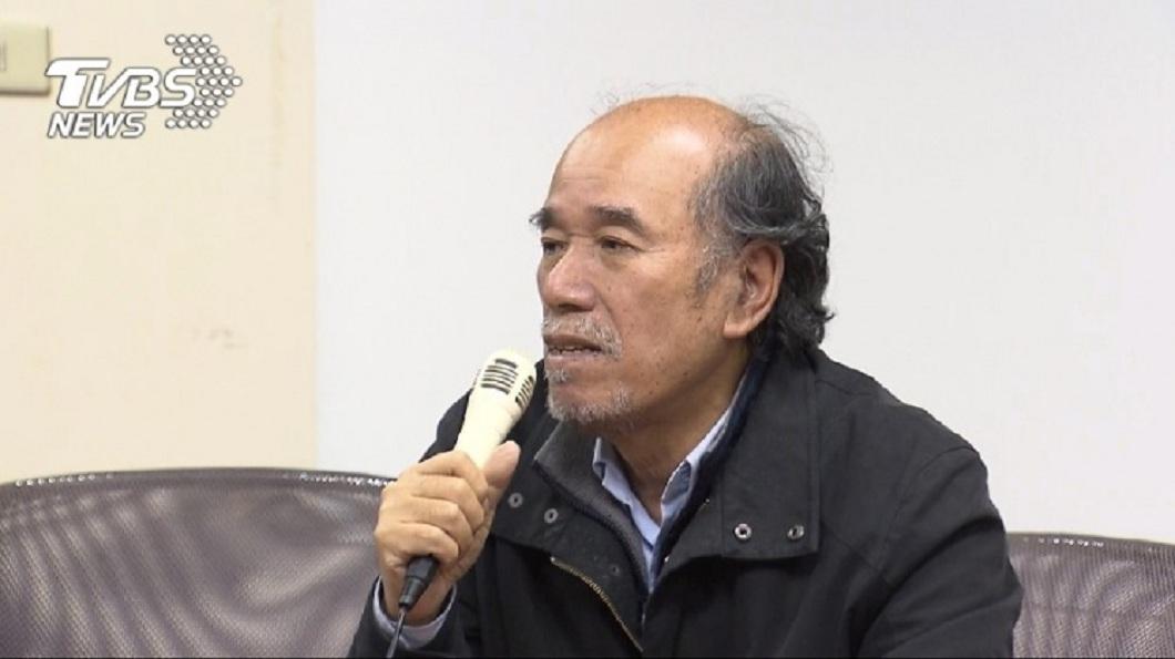 圖/TVBS資料畫面 獨派也怒了!賴神提48K說 他嗆:要民進黨執政幹嘛?