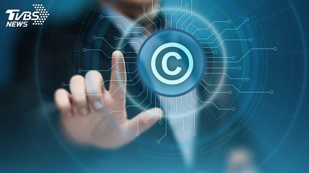 示意圖/TVBS 中美貿易戰若成「專利戰」 恐衝擊新創產業