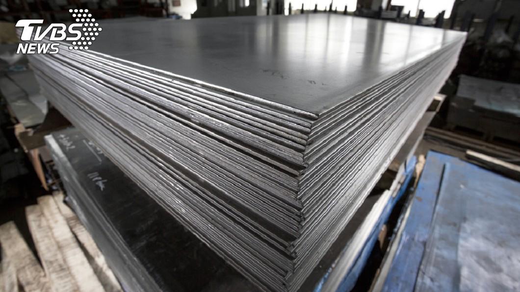 示意圖/TVBS 鋼品赴越洗產地輸美將課重稅 中鋼擬用他國原料