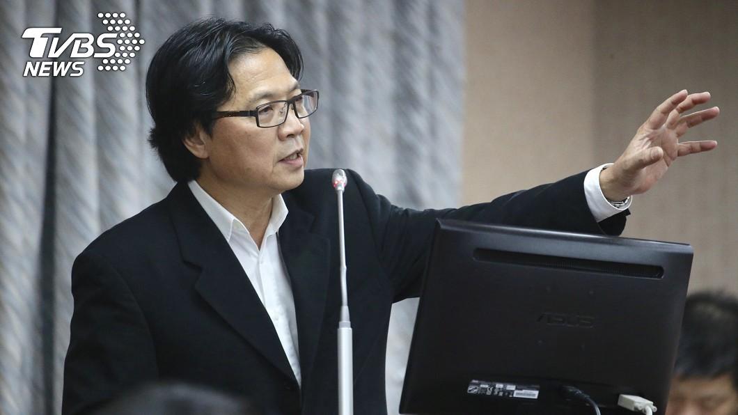 圖/TVBS 葉俊榮:毒性化學物堆放處應申報