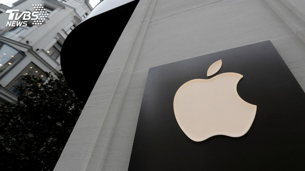 圖/達志影像路透社 蘋果傳攻頭戴裝置 盼能內嵌iPhone