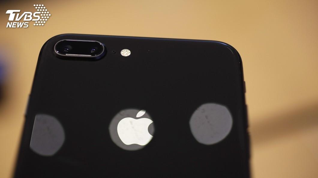 圖/達志影像美聯社 蘋果深耕智慧連接 傳未來iPhone將使用
