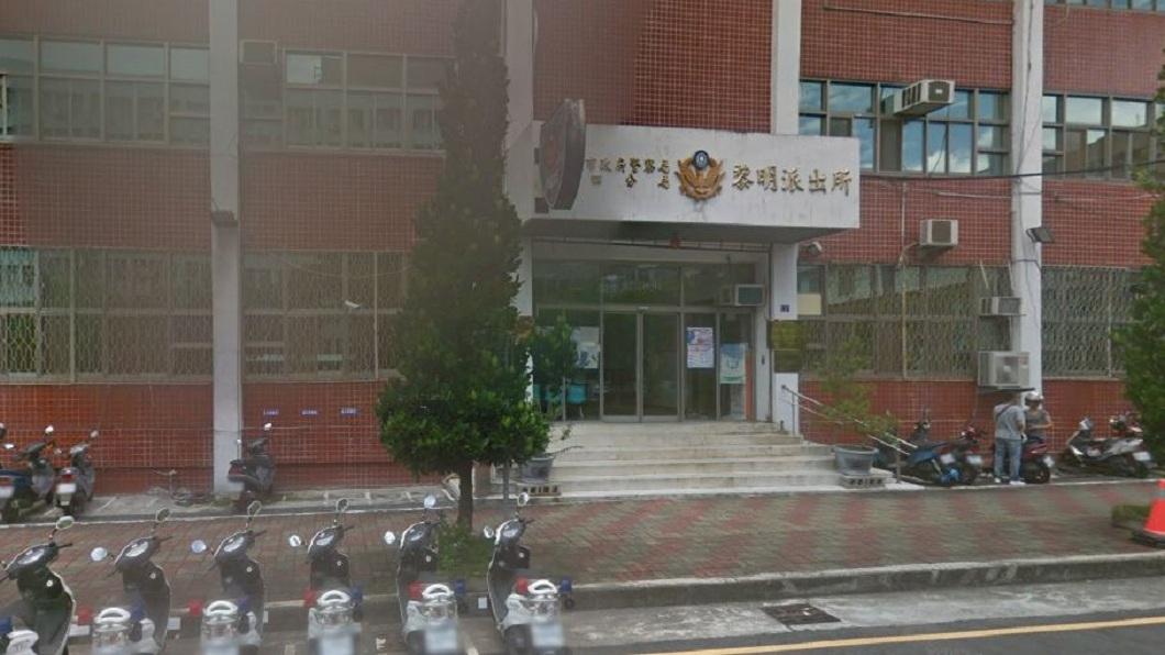 台中市一名補教名師驚傳在家上吊輕生,轄區員警前往時,這位名師已經氣絕身亡。(示意圖/翻攝自Google Map) 傳訊胞姊「活得很累」 年收3千萬補教名師豪宅上吊亡