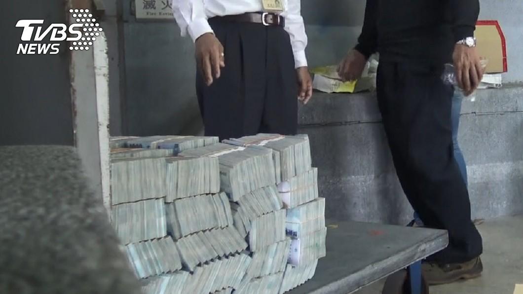 圖/中央社 涉逃漏稅及侵占逾4億 好帝一:合法交易