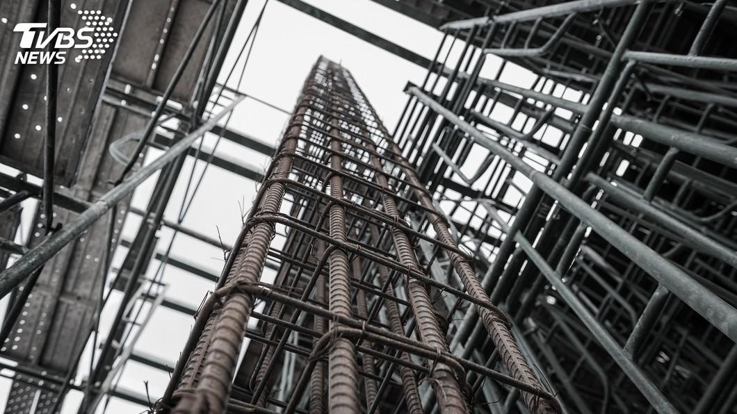 圖/TVBS 爭取美高關稅豁免 經部擬管控陸鋼鋁輸入