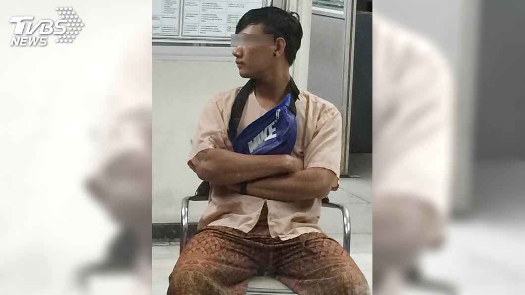 圖/中央社 台女遭按摩師性侵案 泰法院18日開庭