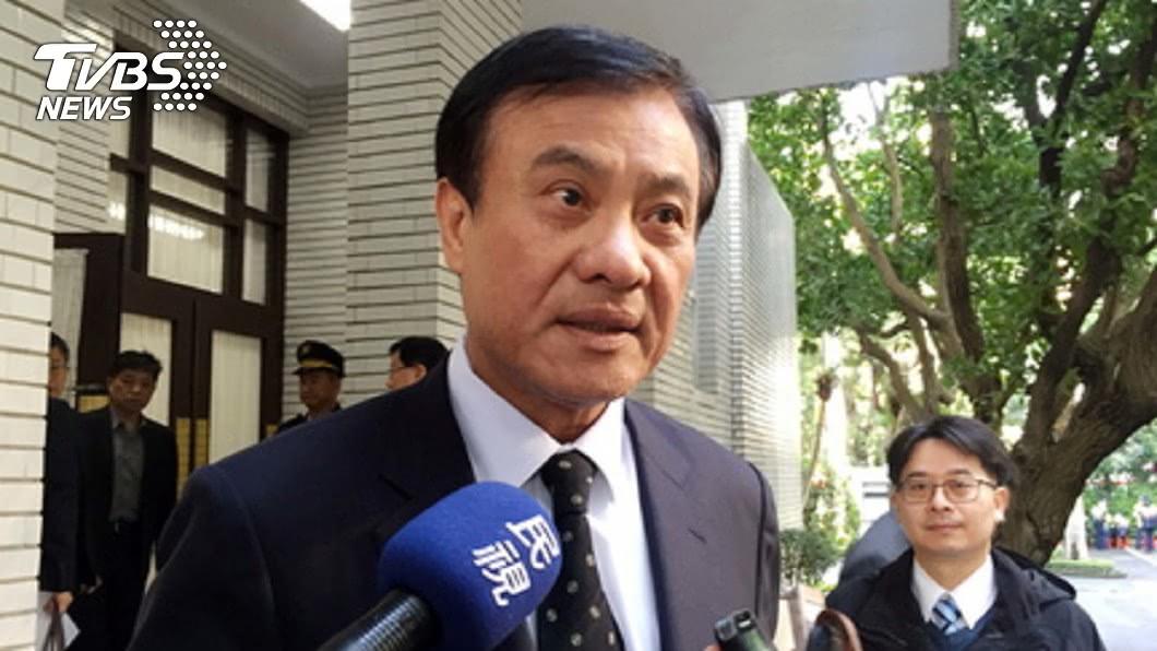 蘇嘉全告網友誣指貪污 遺憾檢方認定不起訴