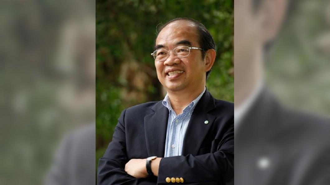 圖/台美史料中心 曾被提諾貝爾獎!東華前校長吳茂昆出任新教長