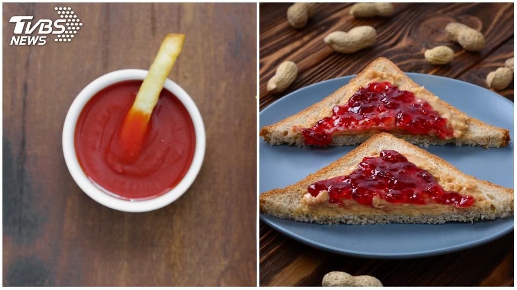 示意圖/TVBS 吃番茄醬是吃蟲? 真相曝光有人大呼「受不了」