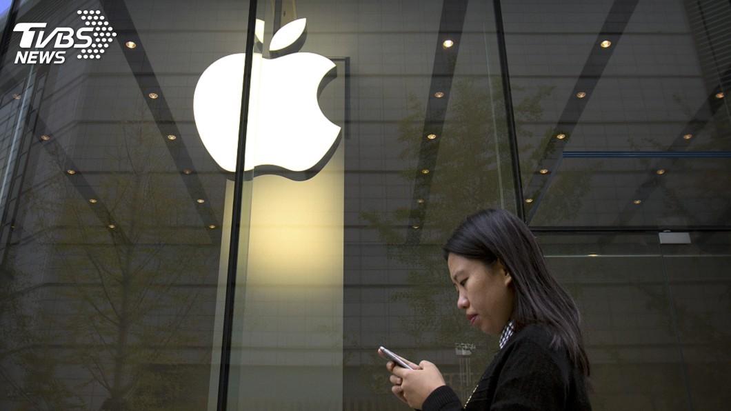 圖/達志影像美聯社 蘋果6.1吋新手機沒動作 法人:觸控廠等待中