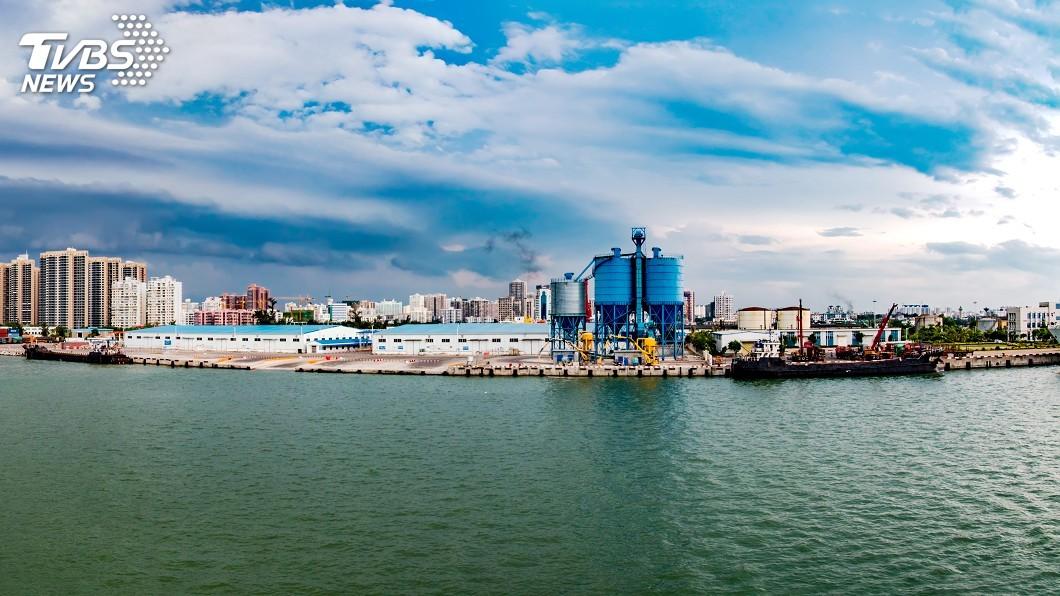 示意圖/TVBS 海南建設自貿區 海口房價月漲幅衝第一