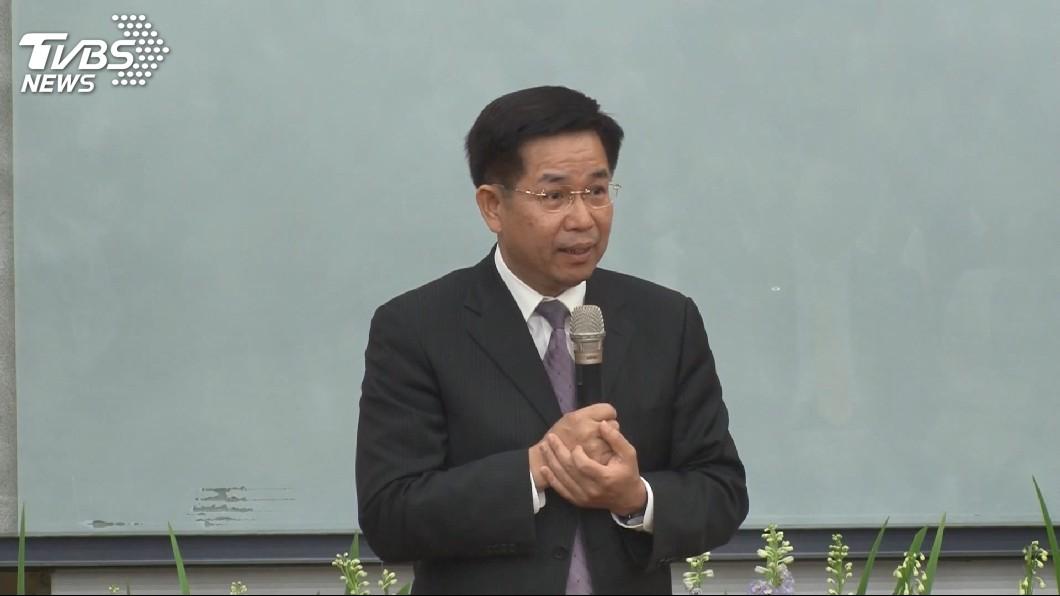 教育部部長潘文忠。圖/TVBS 潘文忠重掌教部 教團:有助於新課綱落實推動